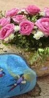 Подведение итога конкурса «Весна идёт, весне дорогу».>