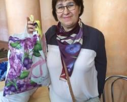 Шерстяные посиделки в Перми.