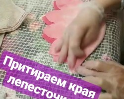 Отчет о Мастер-класс «Изготовление детских шляп и шапочек». Мастера Трошкова Юлия и Оберюхтина Марина
