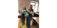 16.09.2018 - Фотоотчет о мастер классе — сумка в технике «шерстяная акварель»