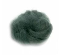 Австралийский меринос 18 мк., 50 гр. Италия. Цвет - Ель (abete)