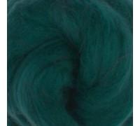 Австралийский меринос 18 мк., 50 гр. Италия. Цвет - Ирландия