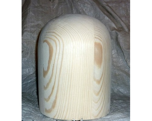 Болванка шляпная размер 56